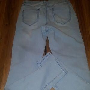 Denim - Junior's size 3 jeans